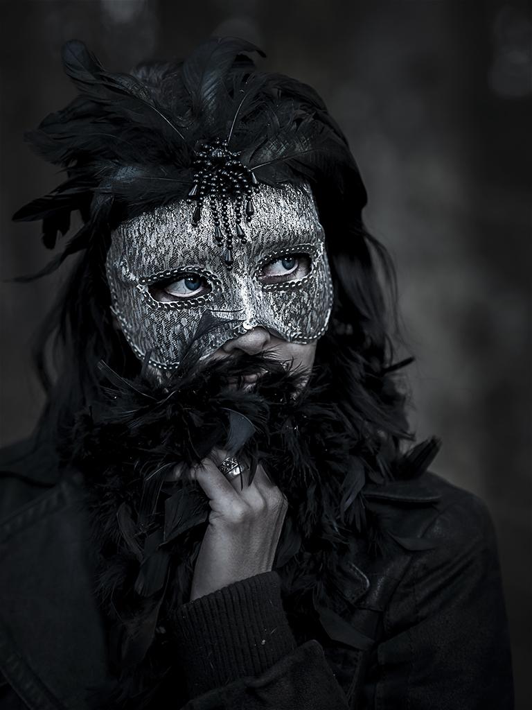 Crow_Woman